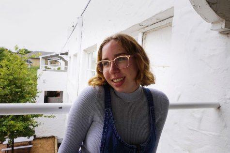 Photo of Rachel Lynch