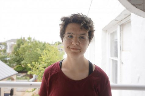 Photo of Emma Solis