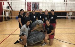 Varsity Volleyball Season Recap