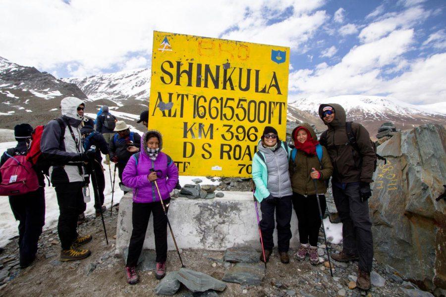 An Alum Lights Up a Remote Himalayan Village