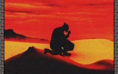 Ringos Desert by Zhu Album Art