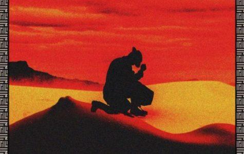 RINGOS DESERT: An Ambitious Demonstration of Genre Blending