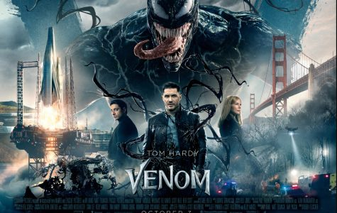 Venom Review