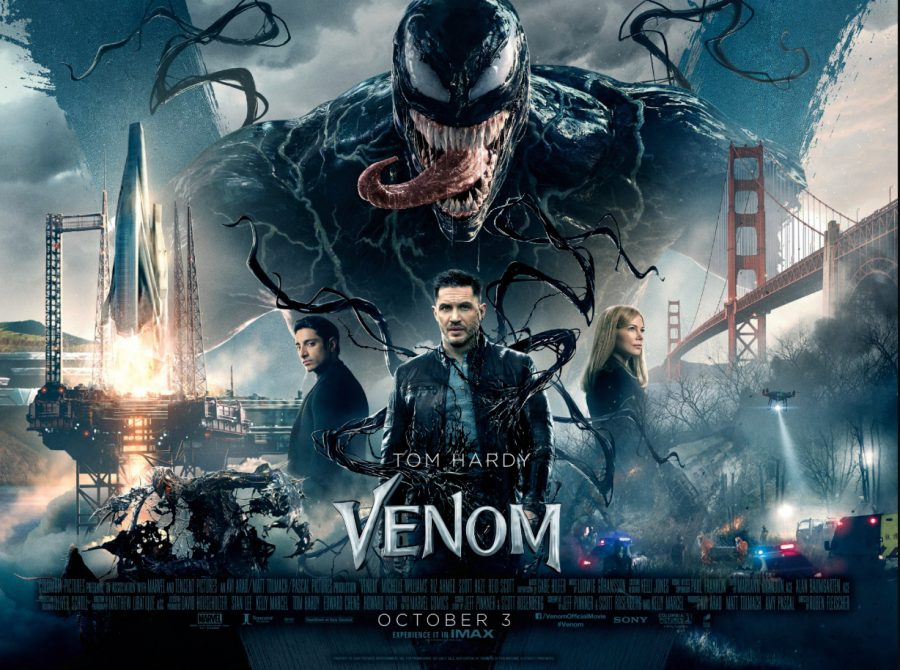 Venom+Review