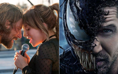 Venom and A Star Is Born Kick Off October With Record Breaking Sales