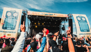 Mala Luna Music Festival Review: A Perfect Blend of Genres