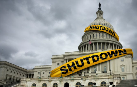 After Record-Long Shutdown, Gov't  Reopens And Nat'l Emergency Declared