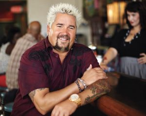 We traveled to the Florida Keys and used Guy Fieri as our Culinary Guide