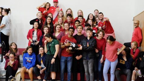 Homecoming: Spirit Week Photos!