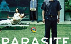 Parasite Review
