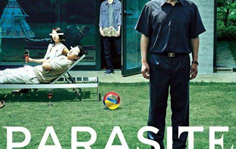 Parasite Review
