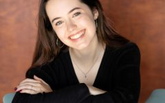 Student Spotlight: Erica Stocker