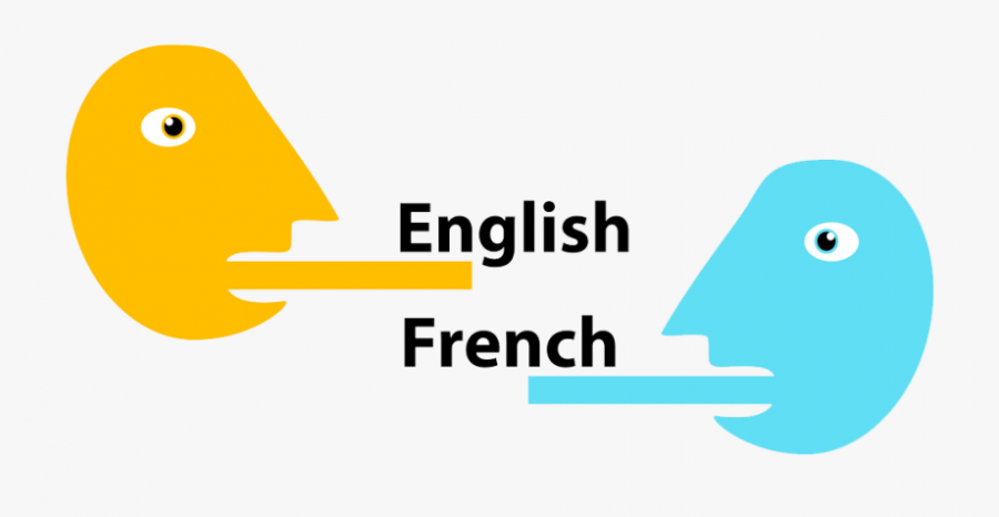Should France Continue Using and Adopting English Loanwords?