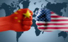 China Rises, America Falls: Where Did It Go Wrong?
