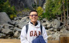 Student Spotlight - Derek Wong