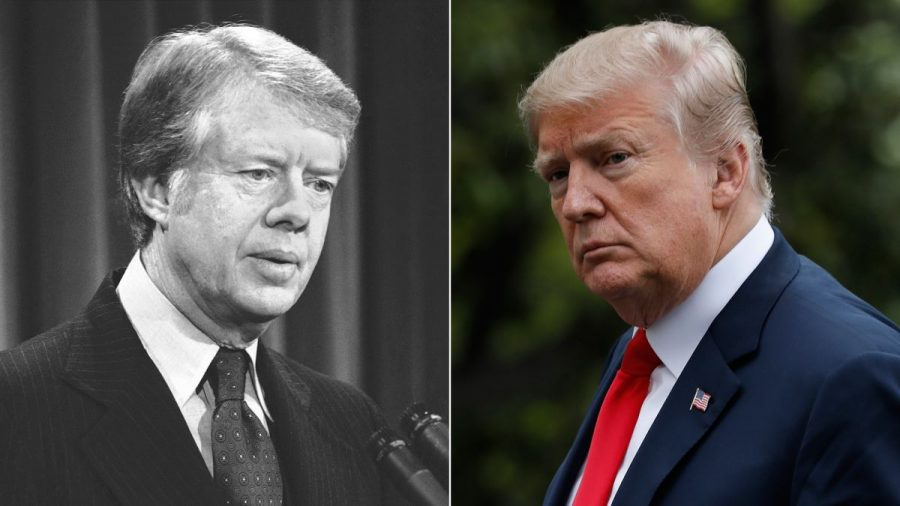 Is Trump the New Carter?