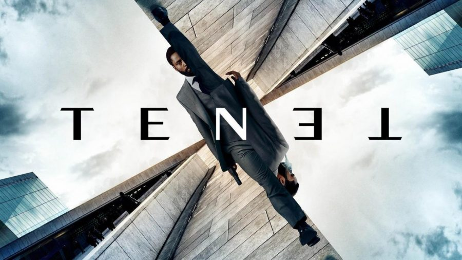 'Tenet' Review