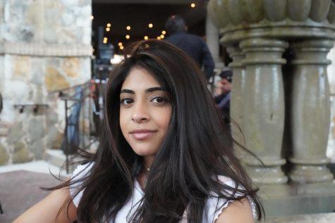 Photo of Sarita Manocha