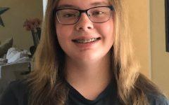 Student Spotlight - Allison Wivagg