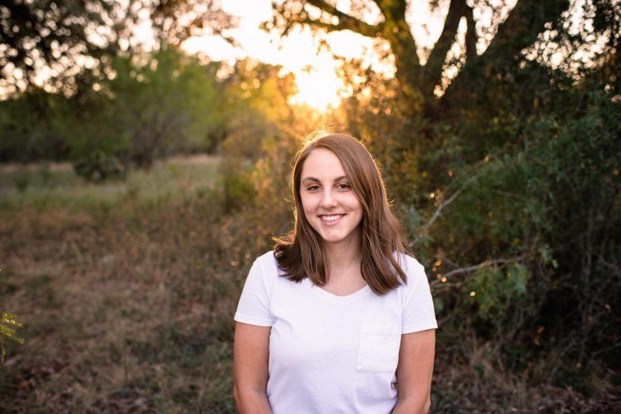 Student Spotlight - Nicole Grater