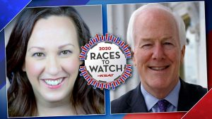 The Hegar-Cornyn Race: Is There a Plan C?