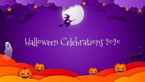 Halloween at Keystone 2020