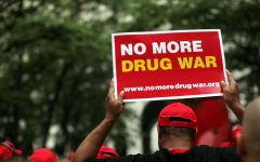 Drug Decriminalization