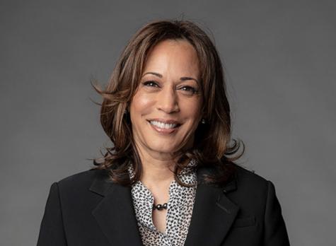 Our Vice-President Elect: Kamala Harris
