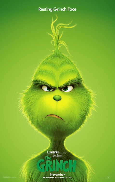 The+Grinch+%282018%29