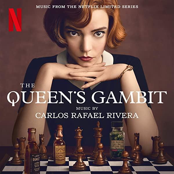 The+Queen%27s+Gambit+Soundtrack