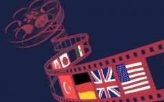 International Filmmakers