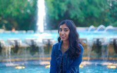 Student Spotlight – Siona Manocha