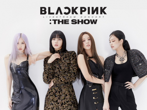 THE SHOW: BLACKPINK
