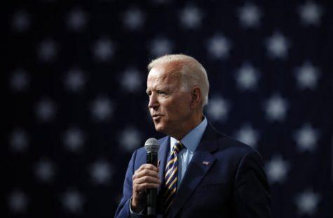 The Start of the Biden Presidency