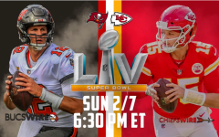Super Bowl LV - A Preview