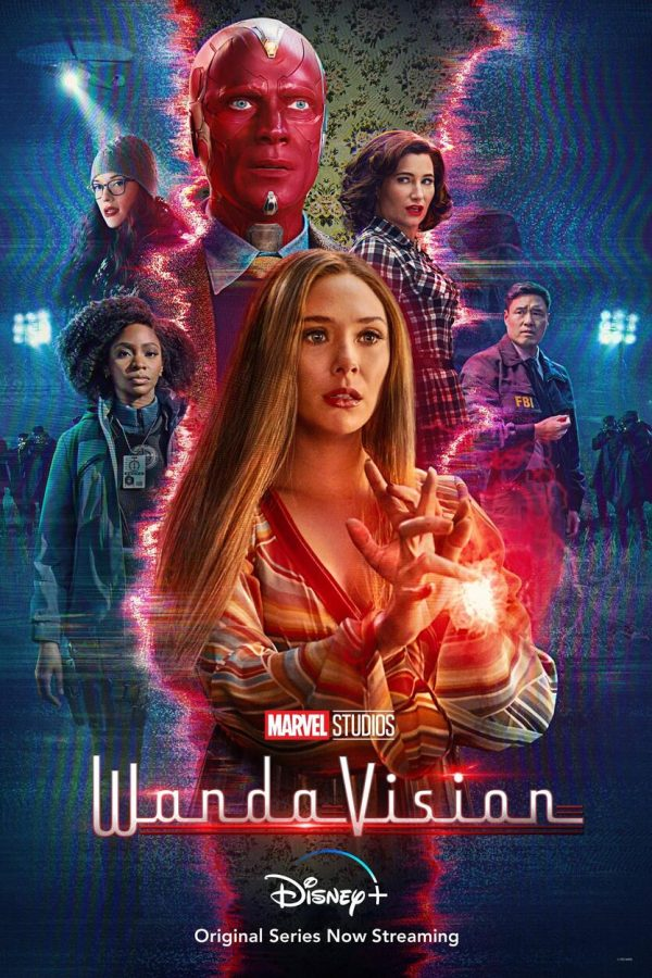 WandaVision%3A+Marvel%27s+Second+Try+on+Television