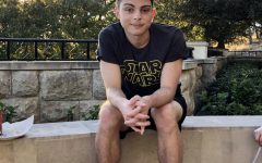 Student Spotlight – Marshall Kippenberger