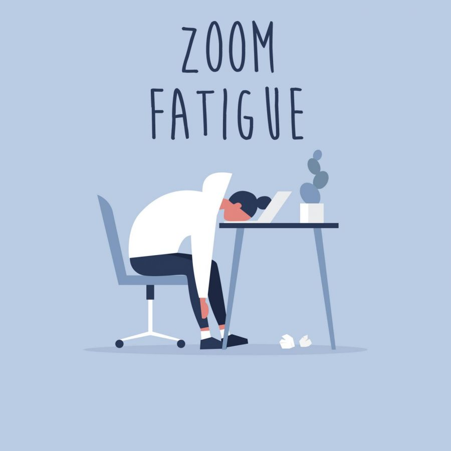 Zoom Fatigue? Here's How to Combat It.