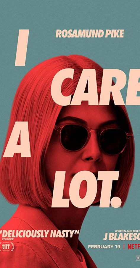 'I Care A Lot' Review