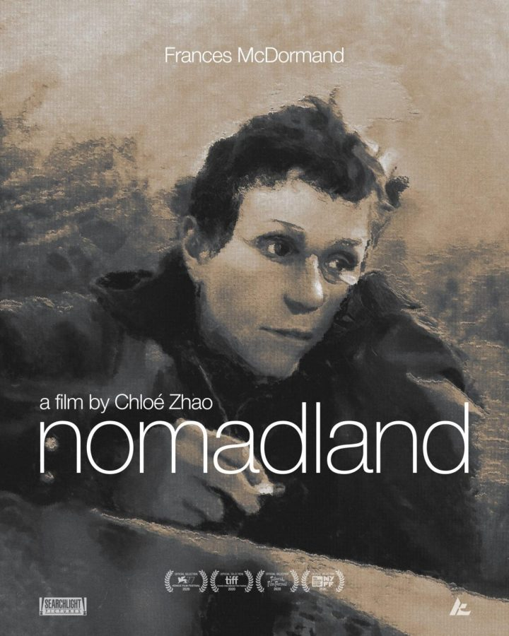 'Nomadland' Review