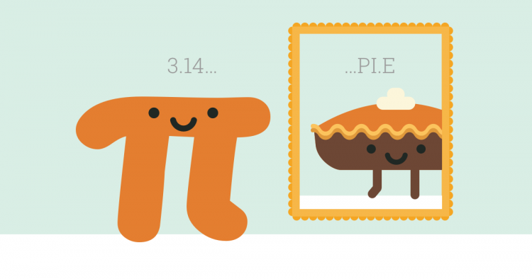 Pie Baking for Pi(π) Day!