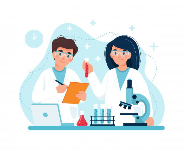 Keystone Student Researchers Spotlight