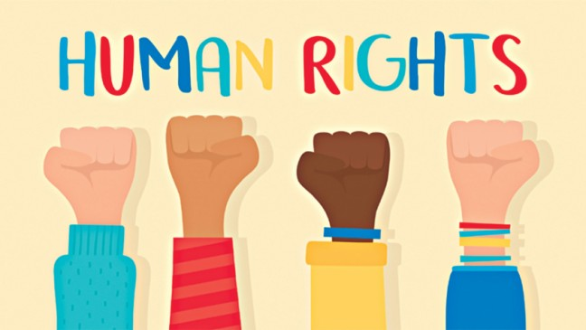 The Case for Human Rights