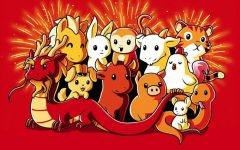 Chinese Zodiac Horoscopes (Month of April)