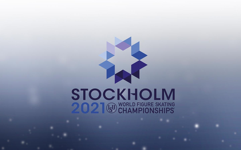 2021 ISU World Figure Skating Championships