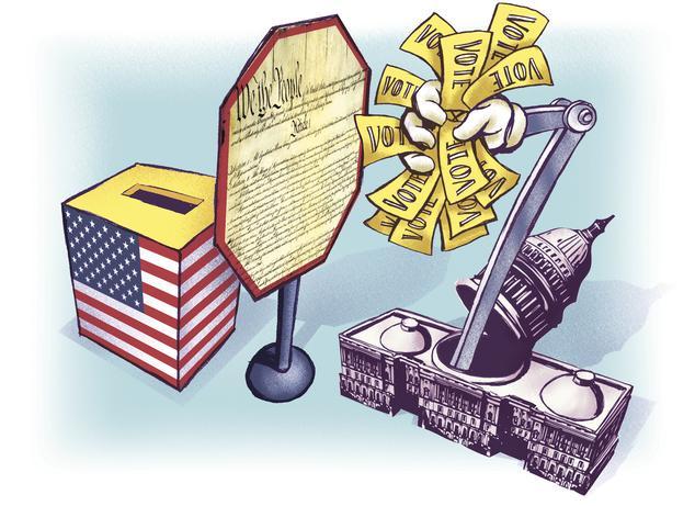 H.R 1: The Bill that Lies