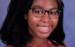 Student Spotlight – Corinthian Ewesuedo