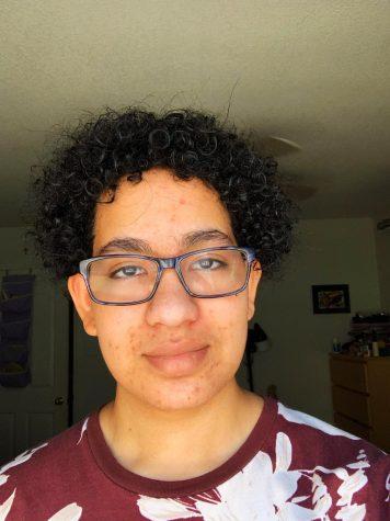 Student Spotlight – Ciarenn Hollis