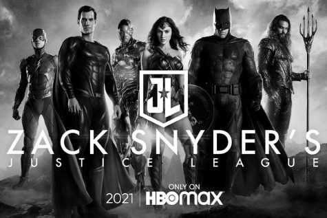 What Is the Snyder Cut?