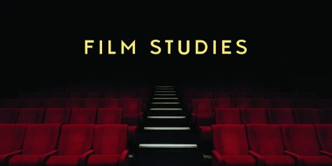 A Look into Upper School Film Studies
